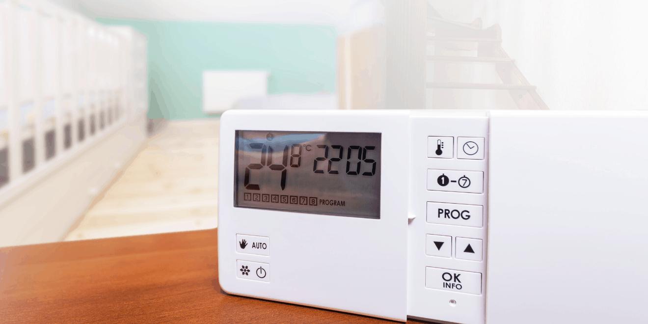 migliori termostati digitali
